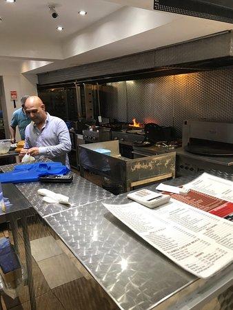 Wembley Tandoori Restaurant: photo4.jpg