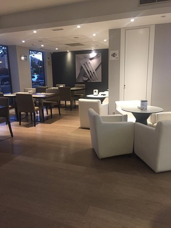 Hotel uVe Alcobendas: photo0.jpg
