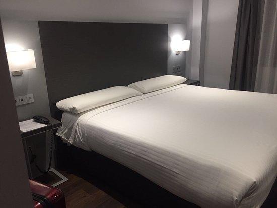 Hotel uVe Alcobendas: photo2.jpg