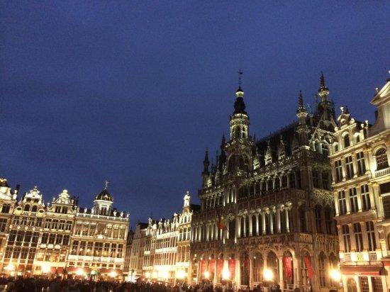 Hotel Ibis Brussels Off Grand Place Bruxelles Belgien