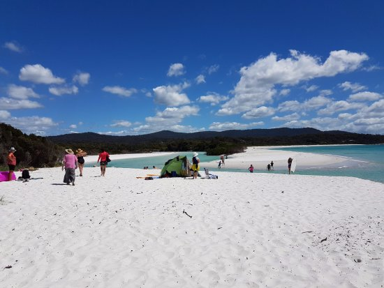 Bay Of Fires Conservation Area This Is Binalong Bay Beach Where Bay Of Fires Is