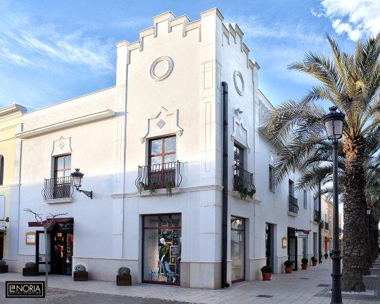 Parque Comercial La Noria Murcia Outlet Shopping  Pepe Jeans de la Noria  outlet e8f7d1ce29291