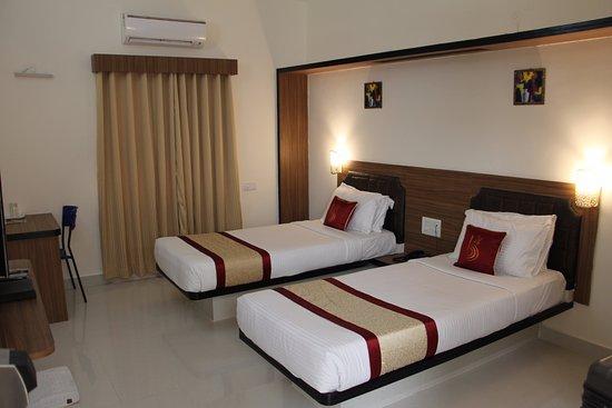 Hotel Grand Bee, hôtels à Bangalore