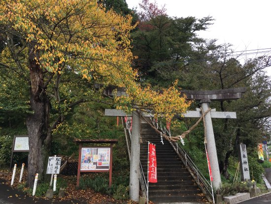 ‪Hanamaki Shrine‬
