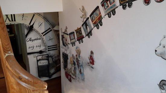 Spielzeug Hotel Sonneberg