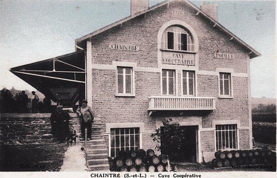 Cave de Chaintre (Julienas Chaintre Vignerons Associes)