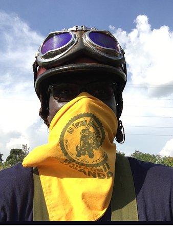 Jinja, Uganda: ATA, Bujagali, Uganda
