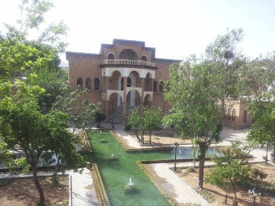 Khosro Abad Mansion
