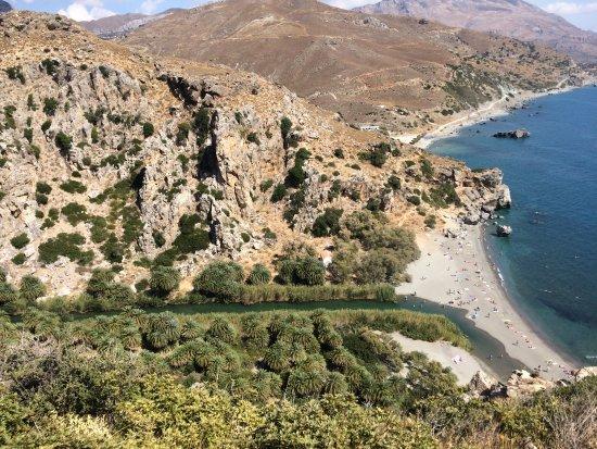 Creta, Grecia: PREVELI