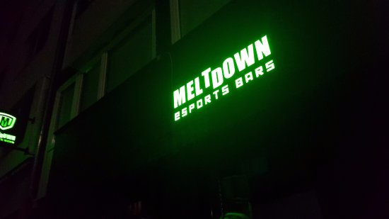 Meltdown Cologne