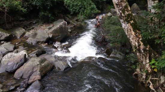 Pala-U Waterfall : Level 2