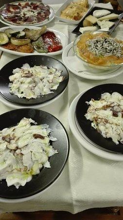 Restaurante lon gris en humanes de madrid con cocina otras for Cocinas en humanes de madrid