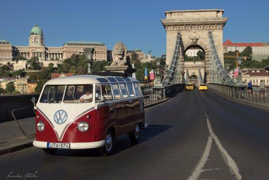 Sambabus sightseeing