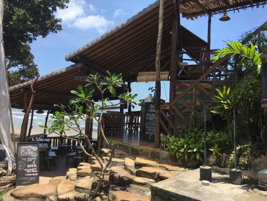 Pondok Pitaya: Hotel, Surfing and Yoga: photo1.jpg