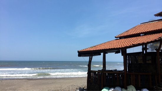 Pondok Pitaya: Hotel, Surfing and Yoga: photo2.jpg