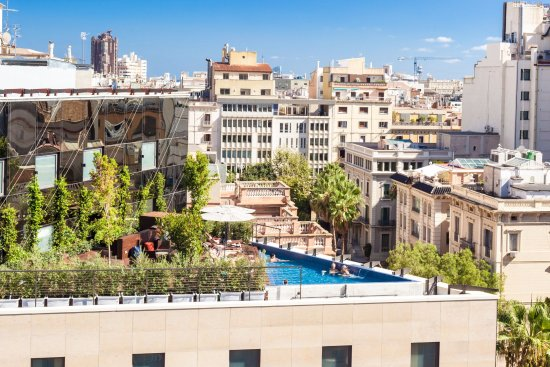 od barcelona hotel barcellona spagna prezzi 2018 e