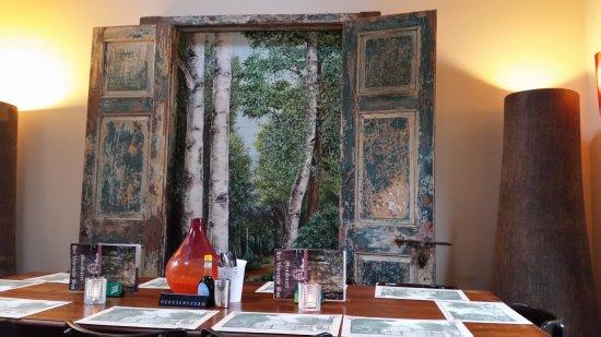 Lage-Vuursche, The Netherlands: Het Vuursche Bos