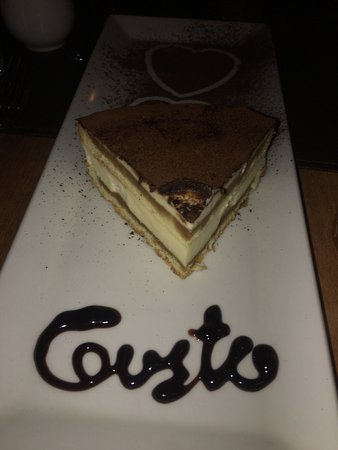 Gusto Restaurant: photo0.jpg