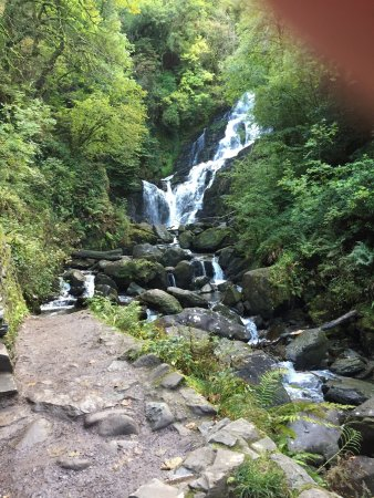 Torc Waterfall: photo1.jpg