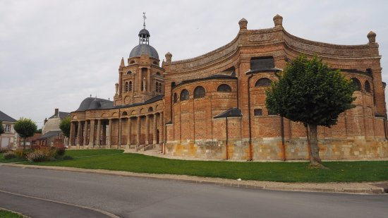 Eglise Saint Didier d'Asfeld