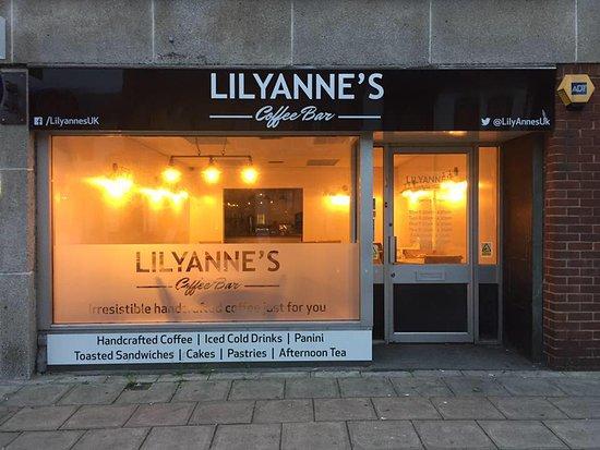 Lilyannes Coffee Bar Hartlepool Photos Restaurant