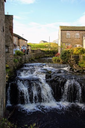 Solo cycling trip around the Yorkshire Dales