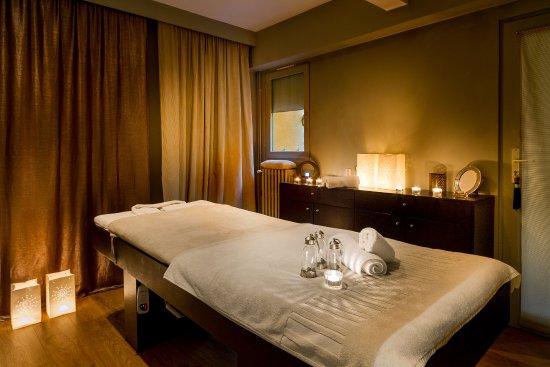 L'Atelier de Massage