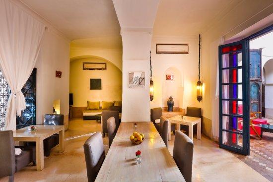 Hotel Spa Riad Dar Sara Marrakech Morocco Reviews