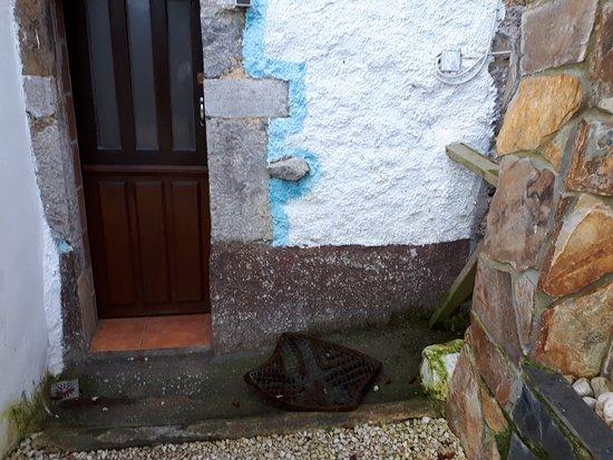 Bobia de Arriba, España: ENTRADA