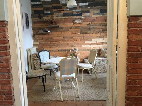 Alamar salinas house asturias opiniones comparaci n de precios y fotos del refugio tripadvisor - Hotel salinas asturias ...