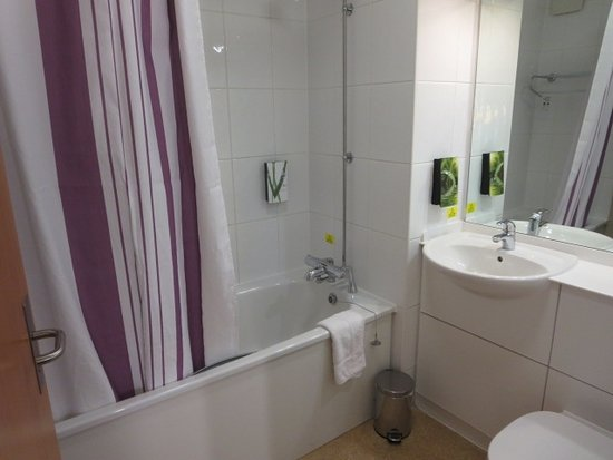 Premier Inn Weymouth Seafront Hotel Picture