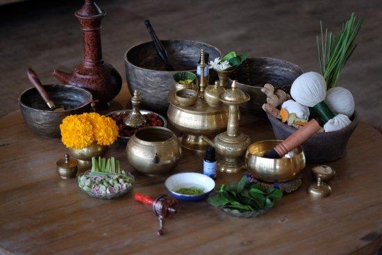 Bhava Spa