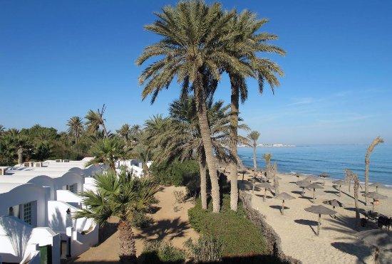 Sangho club zarzis hotel tunisie voir les tarifs avis et