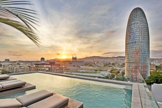 W Hotel Deals Barcelona