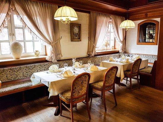 Bornheim, Germany: Restaurant