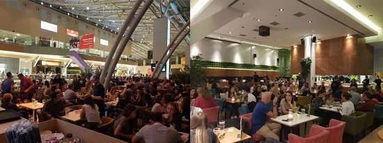 Maroussi, Grecja: Το μαγαζί μας!