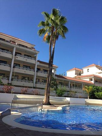 Hotel-Apartamentos Andorra: photo7.jpg