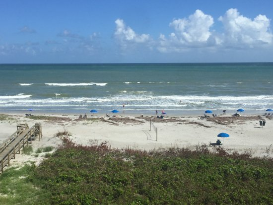 Hilton Cocoa Beach Reviews