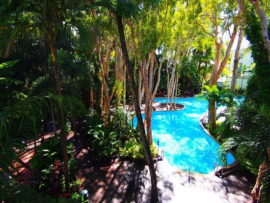 Day Spa Cairns Palm Cove