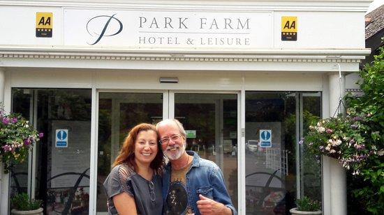 Park Farm Hotel Photo
