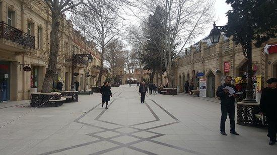 Javad Khan: Все та же улица