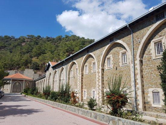 Pedoulas, Cyprus: фото 12