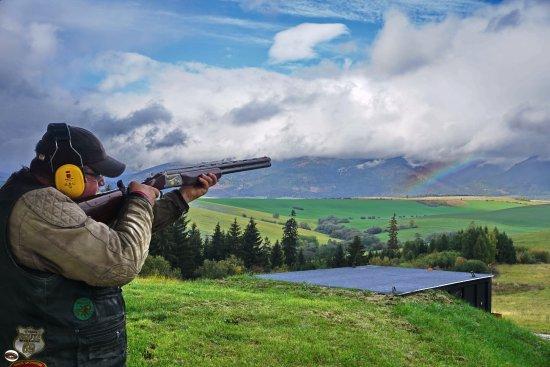 Shooting Range Liptov