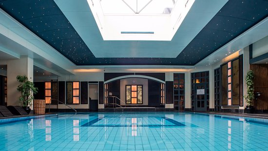 Careys manor hotel senspa brockenhurst spa reviews - Hotels in brockenhurst with swimming pools ...