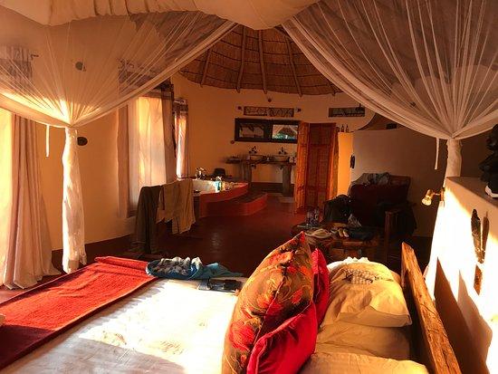 Tongole Wilderness Lodge Foto