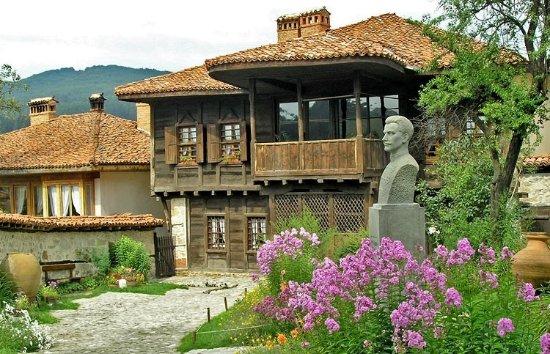 Georgi Benkovski House Museum