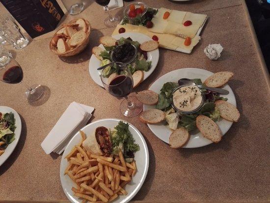 Blastodice toulouse restaurant avis num ro de for Easy cuisine toulouse