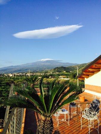 Trappitello, إيطاليا: Un angolo di paradiso pronto anche accogliervi.