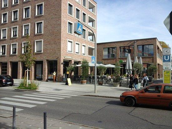 Hotel Adler Garni In Ostfildern