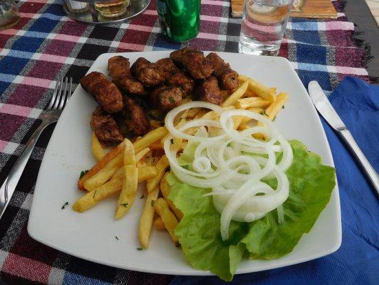 Herceg-Novi Municipality, Montenegro: kebab anyone?